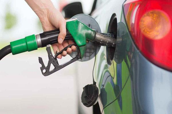 petrol and diesel prices again