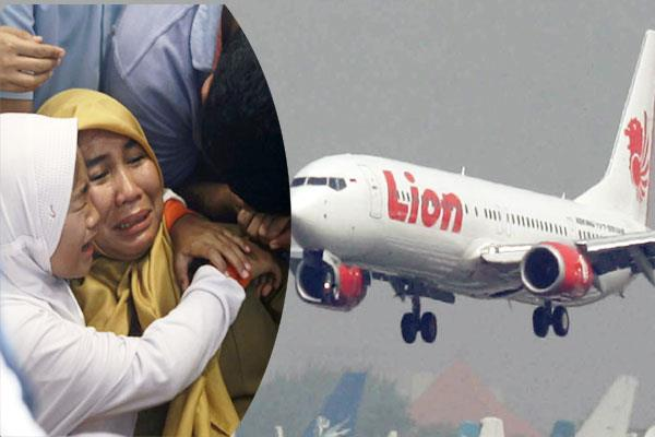 indonesian airways jt 610 crash