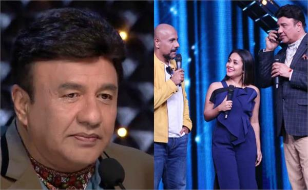 me too movement anu malik step down as the judge from indian idol 10