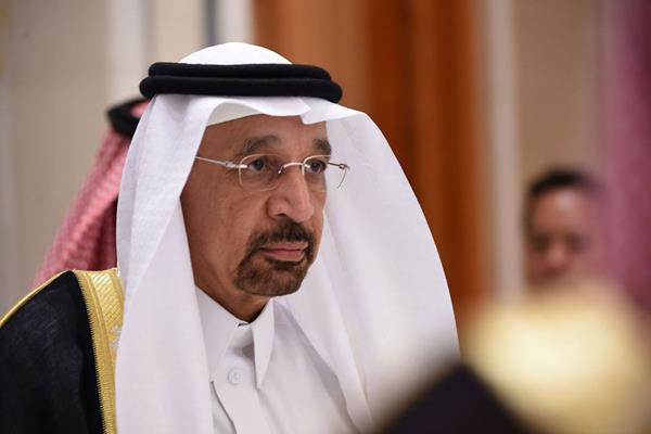 saudi arabia prepares to increase oil production