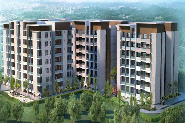 ferns estate and developers in hospitality business