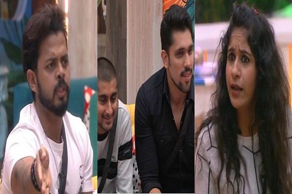 deepak shivashish compete for captaincy housemates secrets to be revealed