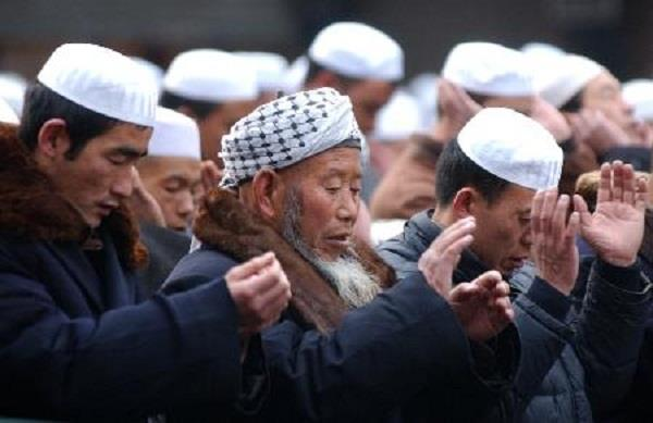 chinese authorities launch  anti halal  crackdown in xinjiang