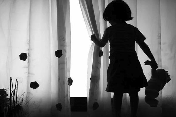 tenant raped four year minor girl