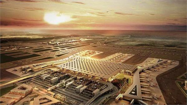 this is the world s largest airport pics
