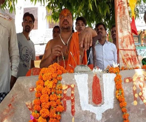 pm modi does not want to build ram temple in ayodhya paramahansa