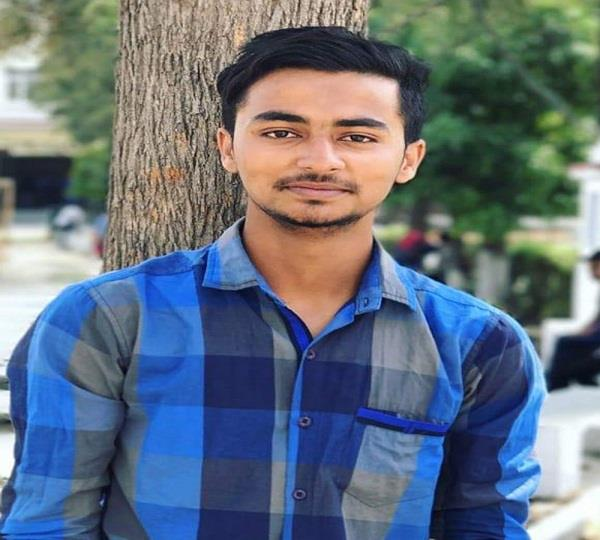 accident student died