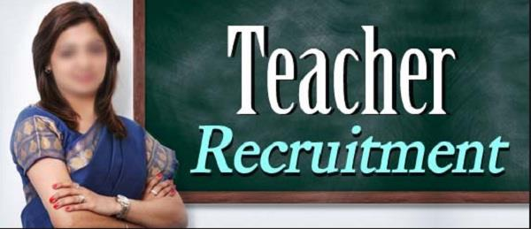 teacher recruitment 30751 candidates apply for re evaluation online