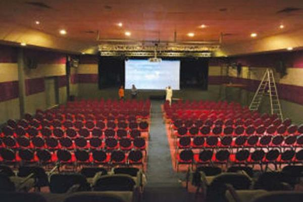 cinemas will now charge 10 rupees service charge on every ticket