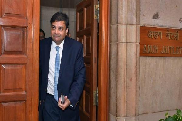 governor urjit patel can resign