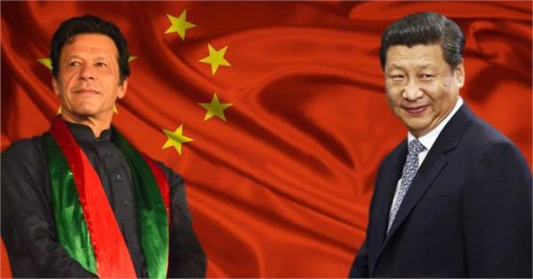 imran khan to visit china s first official tour in november