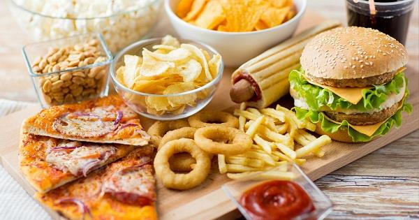 restricting sale of soft drinks and snacks in educational institutions