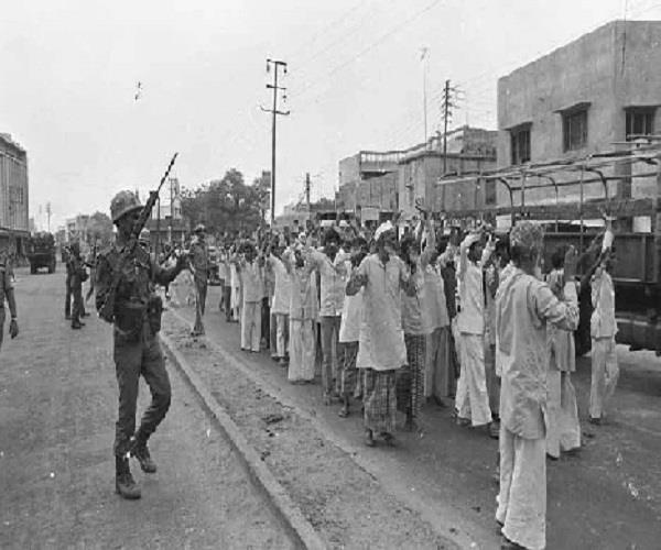 hashimpura trial 16 pac jawans to life imprisonment