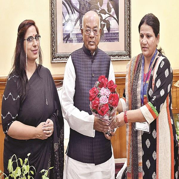 institutions to play a key role in getting women justice arya