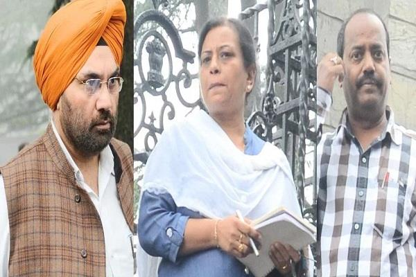 gudiya case cbi hands up the government