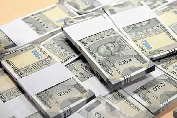 fpis remain in sell off mode pull out rs 9 300 cr in just 4 sessions