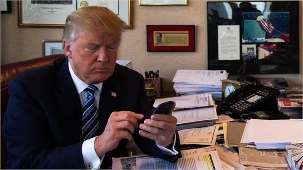 trump complains twitter has removed people from his account