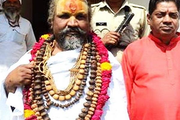 powerful performance against the angry baba s shivraj sarkar