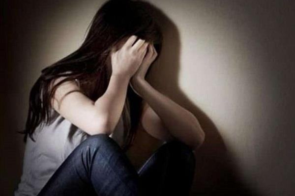 rape vijaynagar shlok kumar police