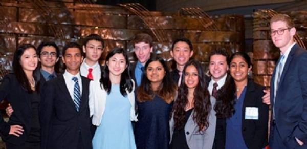 6 indian american teens get prestigious davidson fellows scholarships