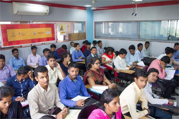 launches gda program for 12th students
