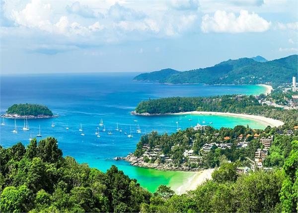 Phuket घूमने का है प्लान तो देखना न भूलें ये 5 जगहें