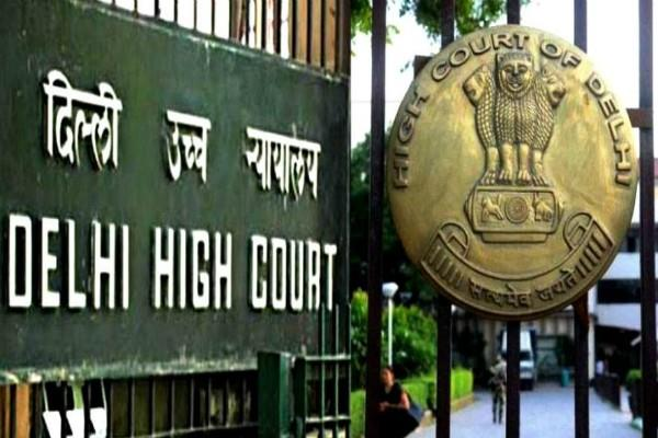 metoo delhi high court said do not broadcast identity on social media