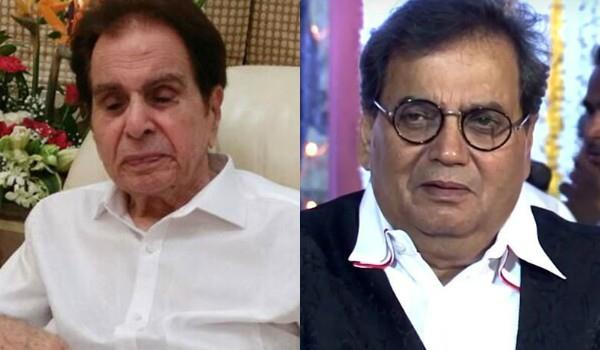 subhash ghai says can t see dilip kumar sahab like this