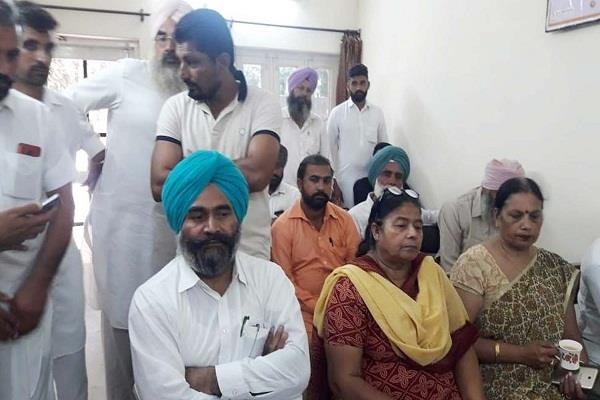 driver filed complaint negligence parents  demanded  punjab news