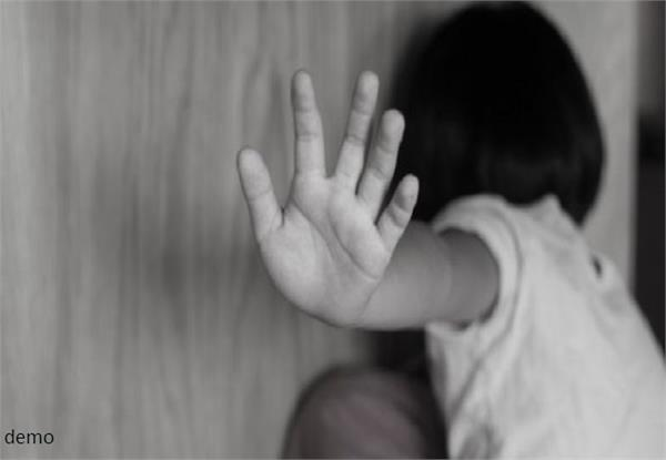 rape attempt from 5 year old girl