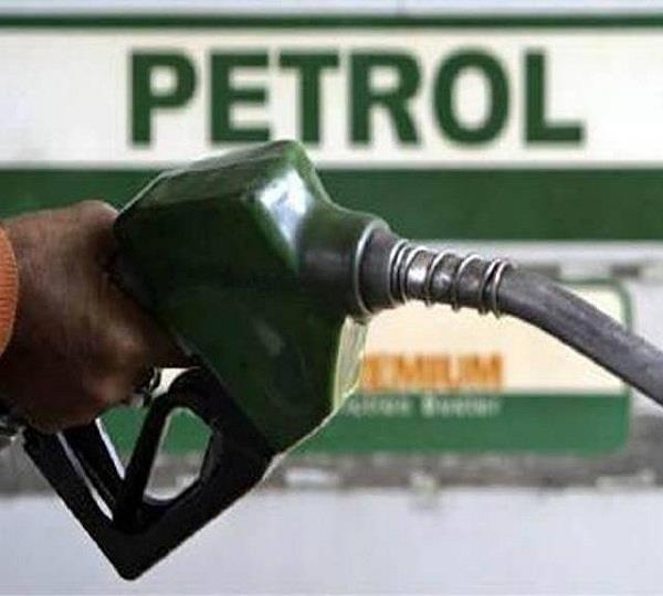 after rising prices of petrol prices rise again
