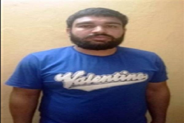 police get rid of badmash boxer absconding from sister s marriage