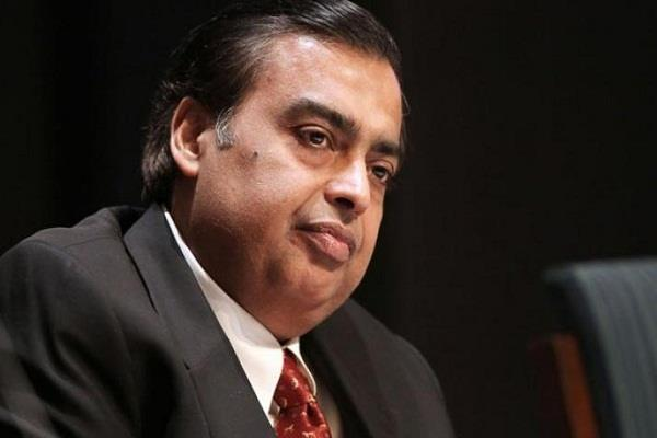 mukesh ambani can buy hathway the country largest cable operator