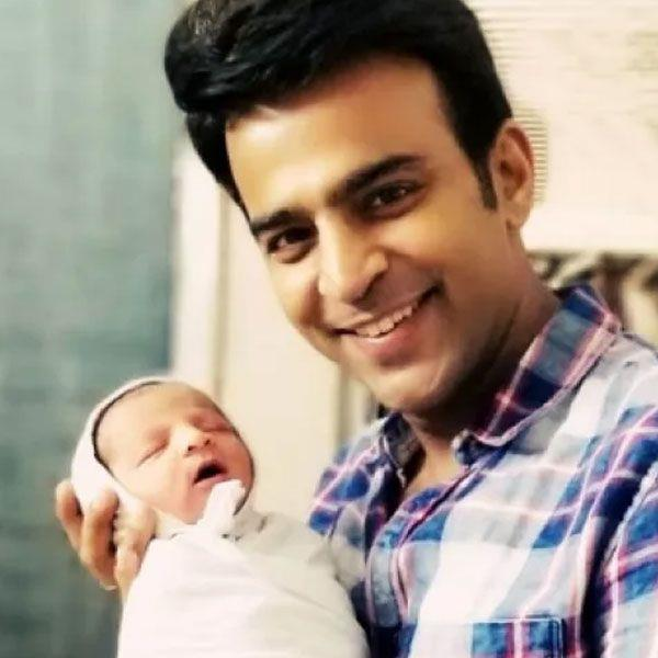 naagin 3 actor blessed with baby boy