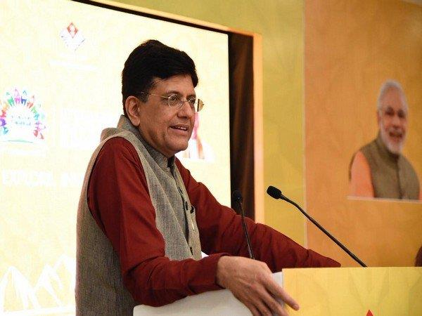 steps will be taken to strengthen rupee says piyush goyal