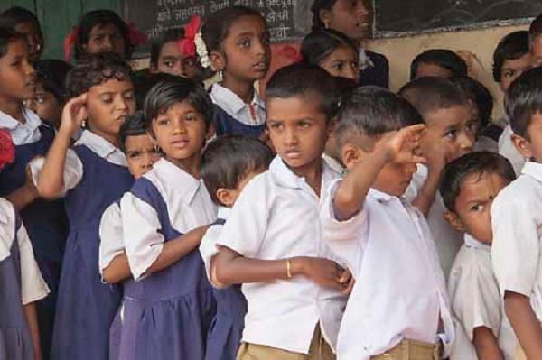mowgli vidyalaya  the future of the forest of kartinaaghat