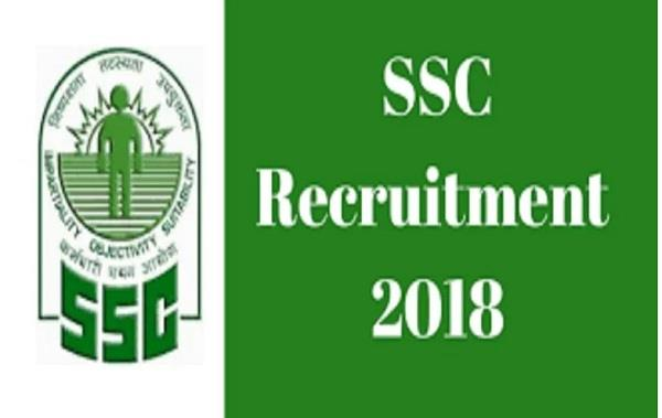 ssc recruitment 2018 appointment date for phase vi selection term increased