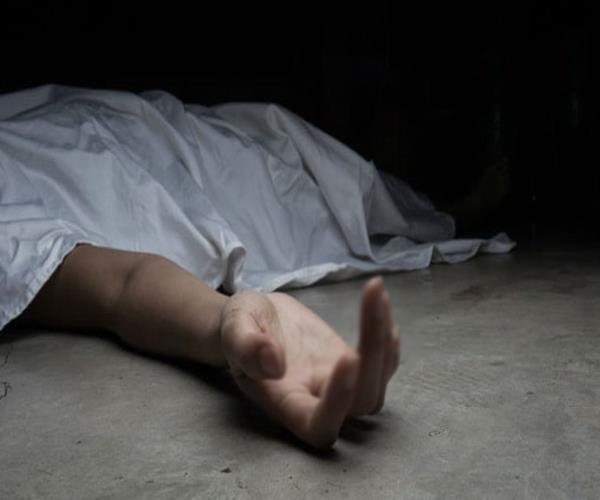 mahoba the bajrang dal leader s dead body was found