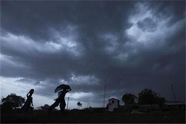 met dept weather warning in jammu kashmir
