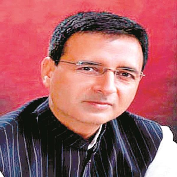 government withdraws huge hike in manure prices surjewala