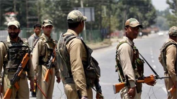 8 thousand posts vacant 2847 posts sanctioned for recruitment of police