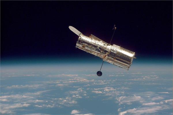 in the hubble telescope difficulty gyroscope has stopped working