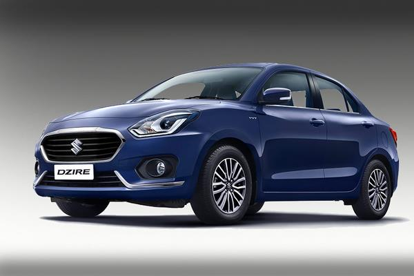 dzire the fastest car to cross 3 million sales mark