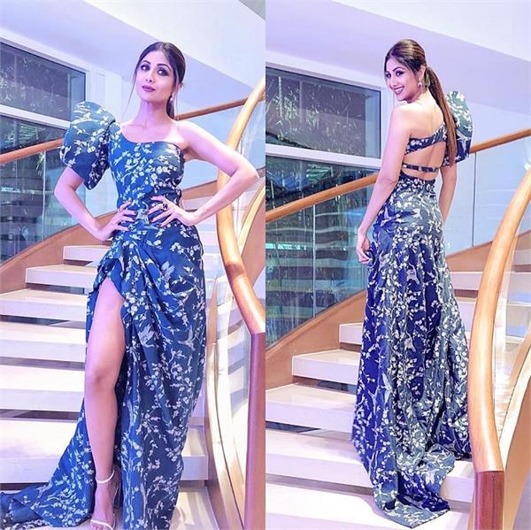 कॉकटेल पार्टी के लिए परफेक्ट है शिल्पा की 10 ड्रेसेज