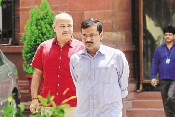 delhiites will not get priority in hospital