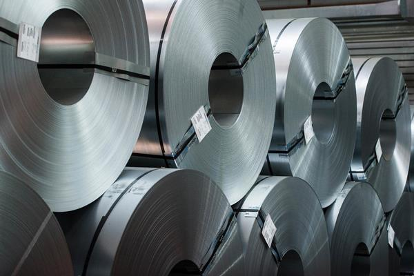 in india raw steel production in september increased by 2
