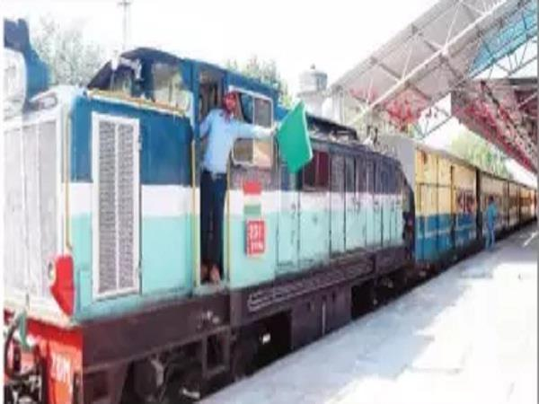 after two months the railways will be restored to guler