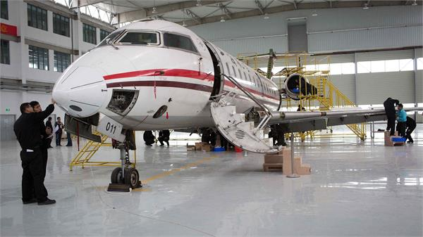 career will get new flight with civil aviation industry