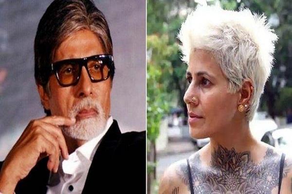 hair stylist sapna bhavnani allegations on amitabh bachchan