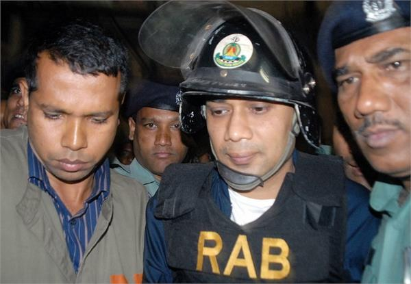bangladesh sentences 19 to death over 2004 attack